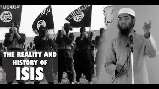 The History and Reality of ISIS - Adv. Nizam A. Khan