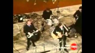 Johnny Cash - Folsom Prison Blues - Live at San Quentin (Good sound quality) thumbnail