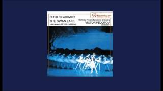 Swan Lake - Complete record with Kirov conducted by Victor Fedotov - Stafaband