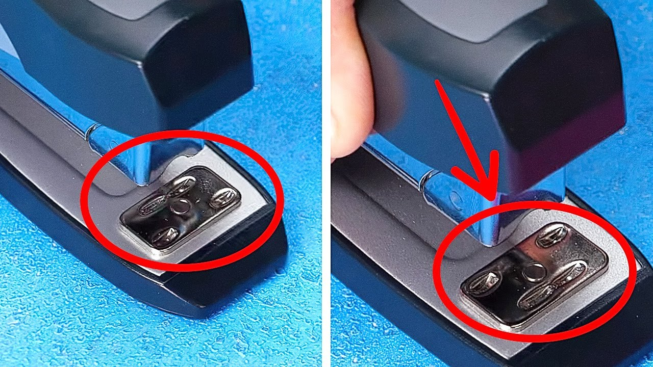 30+ INCREDIBLE hacks you always find