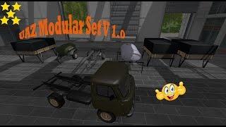 Link:https://www.modhoster.de/mods/uaz-modular-set http://www.modhub.us/farming-simulator-2017-mods/uaz-modular-set-v1-0/