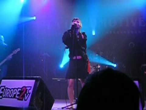 Olivia Paris - Starless night