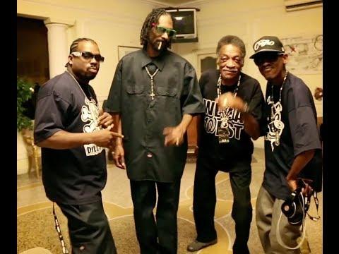 Snoop & Daz - We Miss You (Uncle June Bugg Tribute) [Music Video]