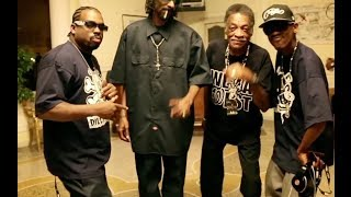Snoop & Daz - We Miss You (Uncle June Bugg Tribute) [Music Video]