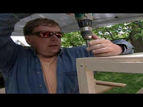 Diy Outdoor Tv Enclosure Plans