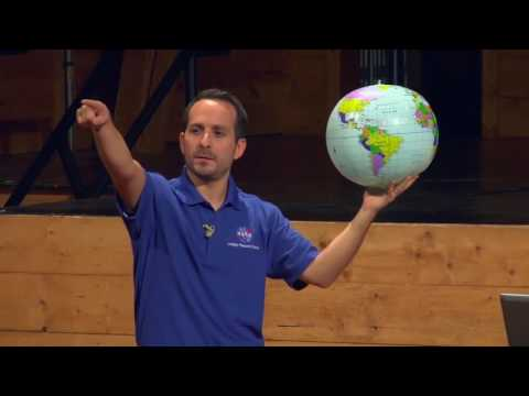 MISSION TO MARS   Escaping Earth's Gravity Space Launch System   NASA Talk