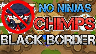 NO NINJAS!!! X Factor CHIMPS Black Border AMAZING STRAT!!