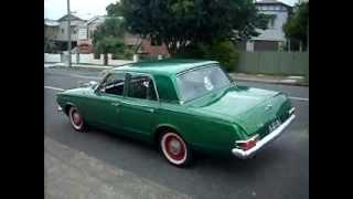 1964 AP5 Valiant