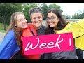 Kaylie Girls 2017: Week #1