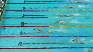 Sancov Alexei 200 freestyle Gwangju Саньков Алексей 200 вольный