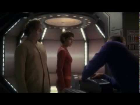 Star Trek  Enterprise   Season Three Bloopers