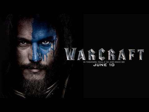 "Warcraft - ""Lothar"" Character Video (HD)"