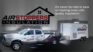 Airstoppers - Never too late