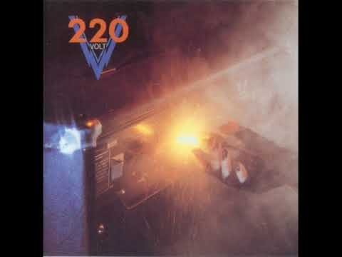 220 Volt - Prisoner Of War