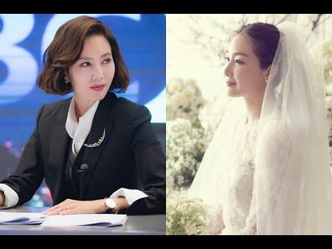 Kim Nam Joo Reveals Her Special Wedding Bond With Choi Ji Woo
