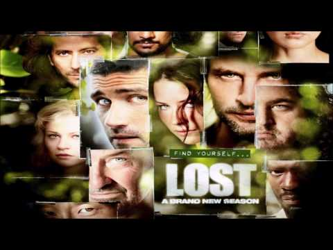 Michael Giacchino - Jack Song ( Lost - Jack Song)