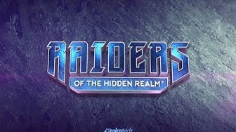 Raiders of the Hidden Realm Online Slot from Playtech