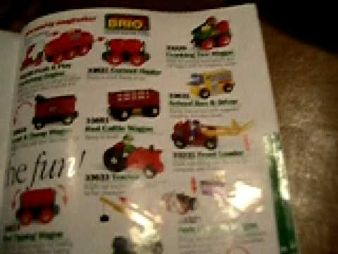 2000 Brio Yearbook