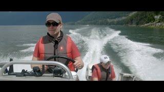 Just Keep Swimming | Marine Ecologist thumbnail