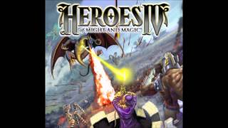 Heroes of Might & Magic IV - Rough Lands Theme OST