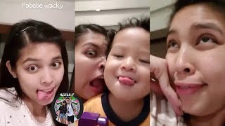 Maine Mendoza and Matti Kulitan Moments (INSTAGRAM STORY)