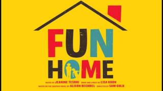 10 .Changing My Major - Fun Home OST
