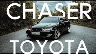 Обзор Toyota Chaser Tourer S с печальной концовкой. Solvanov