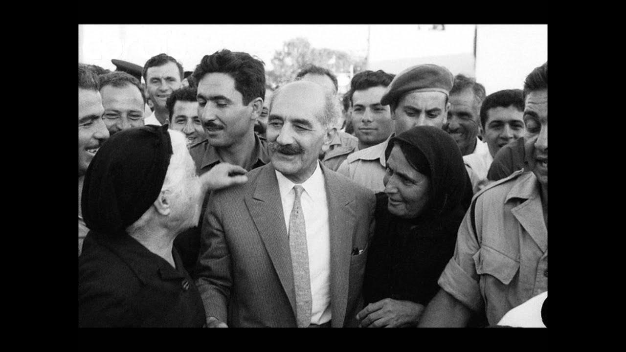 ΑΠΟΚΑΛΥΨΗ: Τίναξαν ΑΓΓΛΙΚΟ πολιτικό αεροπλάνο στον αέρα (τό 1967) για να δολοφονήσουν τον Στρατηγό Γρίβα – Διγενή!