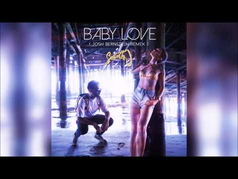 Samantha J feat. R. City - Baby Love (Josh Bernstein Remix)