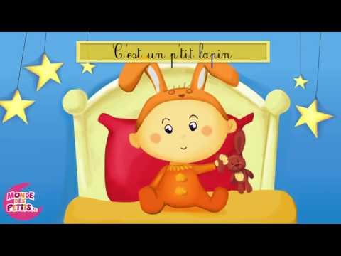 Mon doudou, chanson pour bébé
