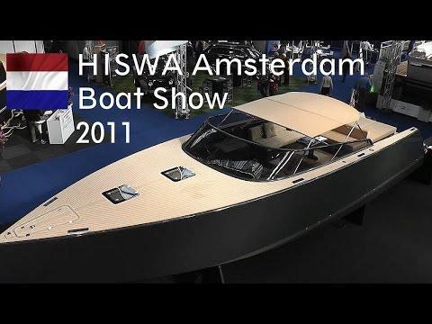 Amsterdam Boat Show -HISWA 2011 [HD]