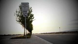 Musical Road - Lancaster, California