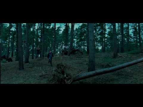 Deutscher Trailer zu Harry Potter und die Heiligtümer des Todes -- 1 (3D)