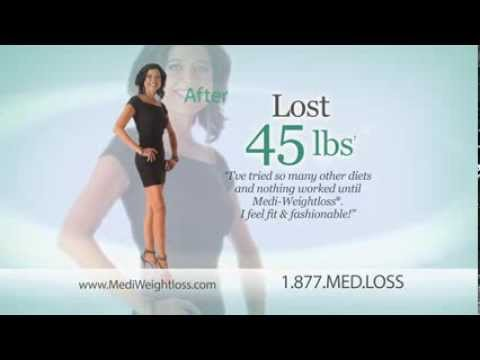 Weight Loss Tampa - Lose Weight Now! - Medi-Weightloss ...