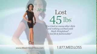 Weight Loss Tampa - Lose Weight Now! - Medi-Weightloss