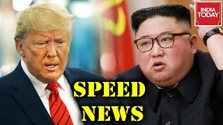 Speed News | Top International Headlines | October 6, 2019