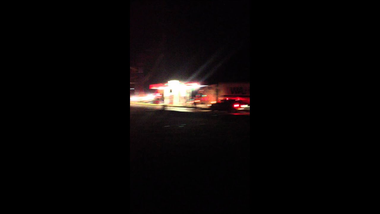 Avondale Car Accident