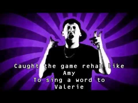 Mark Ronson ft. Amy Winehouse - Valerie (Baby J Remix) Lyrics