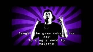 Mark Ronson ft. Amy Winehouse - Valerie (Baby J Remix) Lyrics