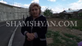Լարված իրավիճակ Երևանում  Նորագավիթի բնակիչները պնդում են, որ իրենց տրված խոստումները չեն կատարվել