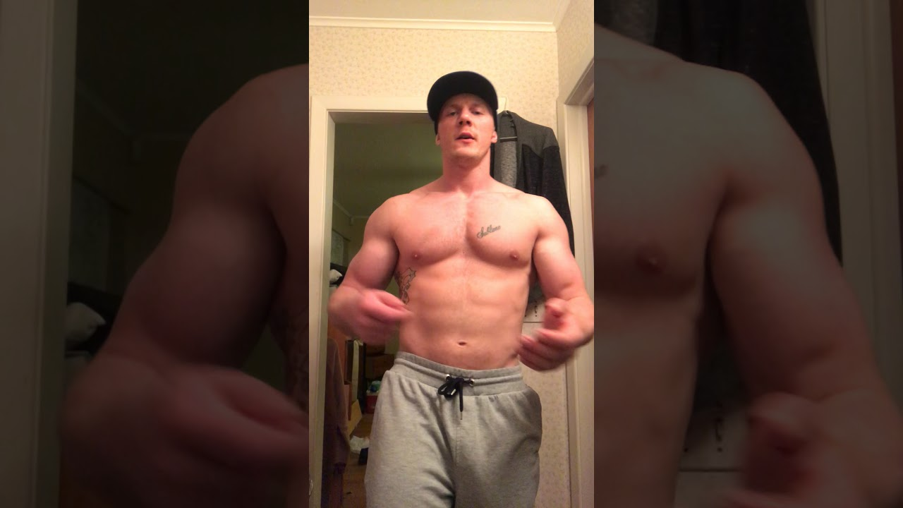 Narrows labs hardener/recomp sarms stack update - YouTube