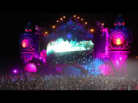 Tomorrowland, Live from Byblos, Lebanon 2017