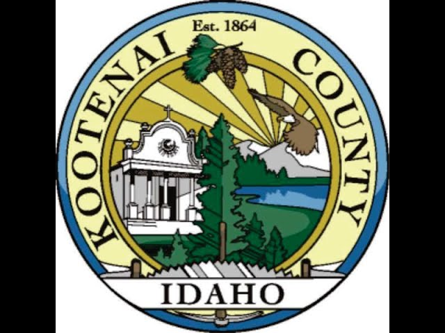 06/17/2020 Kootenai County Elected Officials Meeting
