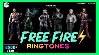 Top 5 Free Fire Ringtones (+ Download Link ) - Free Fire Ringtones - Ringtone Express