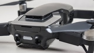 DJI Mavic Air: When and How to Calibrate The IMU