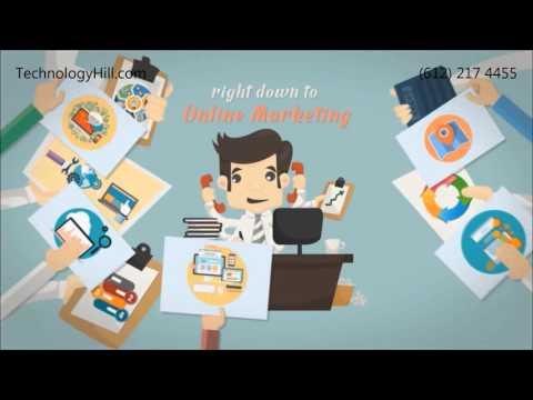 Technology Hill Hanover, MN – Establish your Strategic Digital Marketing Budget Today