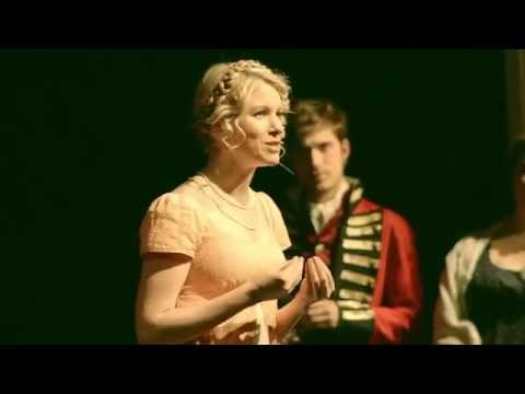 Austentatious: An Improvised Jane Austen Novel ~ Showreel