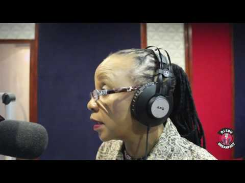 Dr Mamikie Molapo : The Power of African Leadership & Owning Your Entrepreneurial Sphere