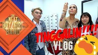 Download Video SADIS! DENADA SURUH VANYA TINGGALIN MALVIN | #8 VAN VIN FUN | The Next Boy/Girl Band S2 GTV MP3 3GP MP4