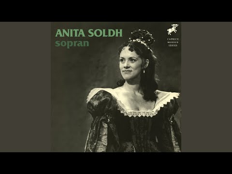 4 Songs from The Fisher Maiden, Op. 21: No. 1, The First Meeting
